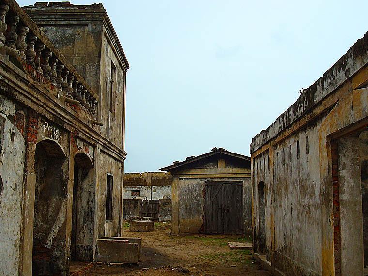 L'hôtel Awalé Plage (Grand Popo - Bénin) - Circuits Histoire