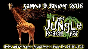 jungle party 2