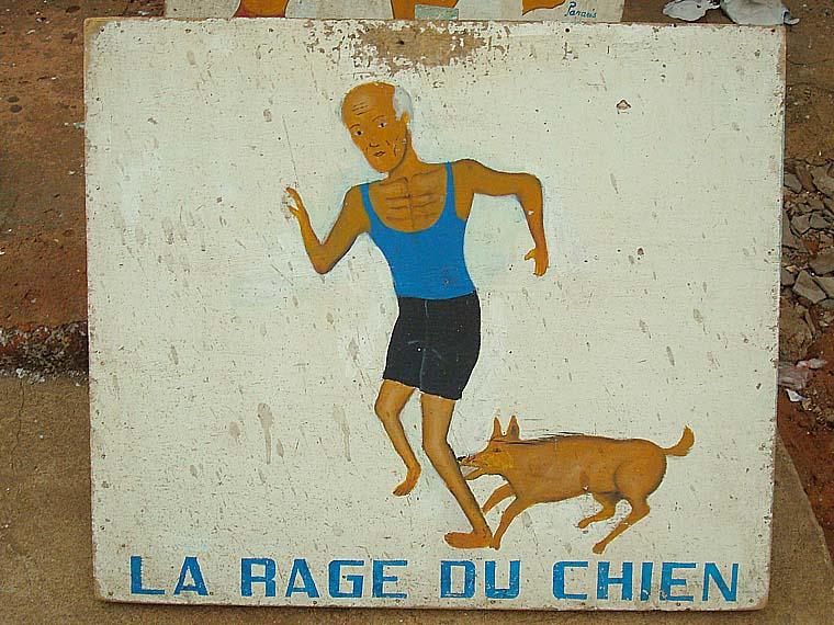 L'hôtel Awalé Plage (Grand Popo - Bénin) - Circuits iconographie
